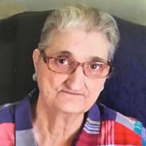 Mrs. Joyce Roach Harrell