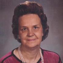 Loretta Ilene Millsap