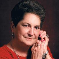 Marjorie Louise Brock