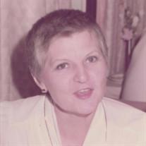 Leona Blair
