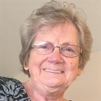 Willena L. Wiggains
