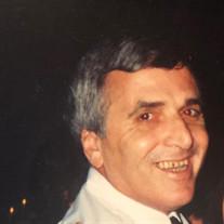Mr. Miguel De Medeiros