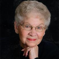 Elizabeth Louise Jelm