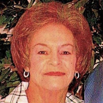 Helen Claire Richter