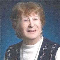 Phyllis Joyce Kimberlin
