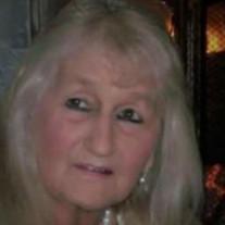 Betty Lou Poteat