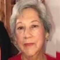 Julia Rodriguez Serna