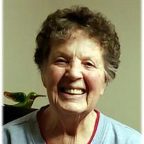 Patricia A. Yanska