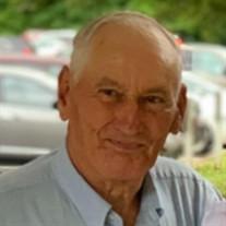 Roosevelt Owen Stone