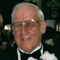 Elmer Richard Singer