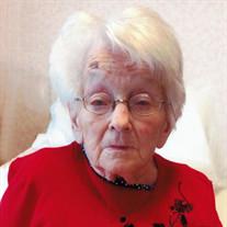 Lois J Carter