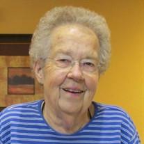 Martha L. Auker