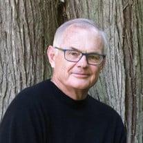 John Ross Swanes