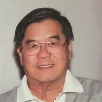Mr Mark LAU