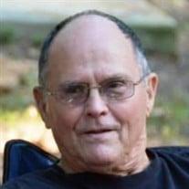 Hubert Garrett