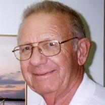 Robert Valfrid Johnson