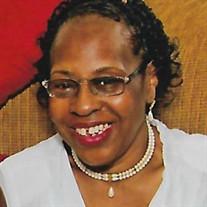 Delores Geraldine Brooks
