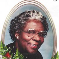 Lillian B. Gentry
