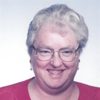 Linda Lou Rudiger