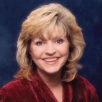 Patricia Ann St.Clair