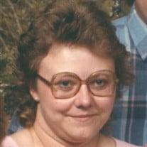 """Deborah """"Debbie"""" Alloway"""
