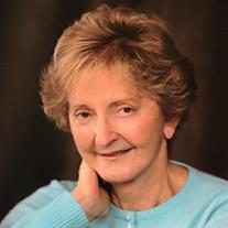 Mrs. Patsy Ann Poovey