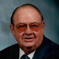 Fred Benjamin Dees