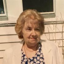Irene G. Bechard Babbie