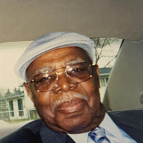 Mr. Roosevelt Willis Sr.