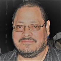 Jose Mauricio Madrigal-Jimenez