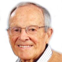 Rex C. Nanney