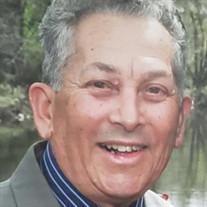 Jenaro Huertas