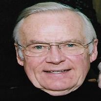 Theodore George Tweito