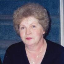Sonja Vassil