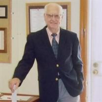 Walter A. Moores