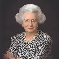 Louise Wilma DeWall