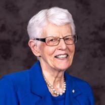 Dorothy Jean Volesky