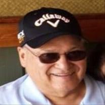 John M. Rodriguez, Jr.