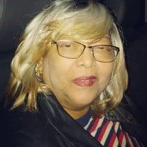 Mrs. Gloria Dean Daniels
