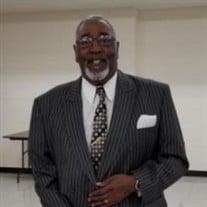 Mr. Lawrence E. Pruitt
