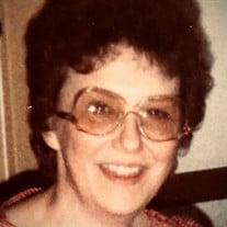 Judith (GlowackI) Bialas