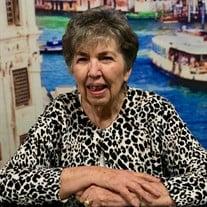 Shirley Lorene Farrell