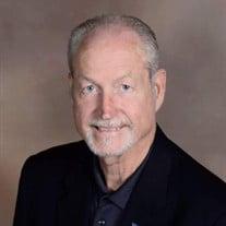 """Michael J. Radzilowski (""""Chief Razz"""")"""