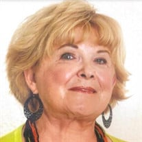 Rosalie Dorich