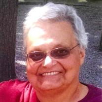 Carol Sue Beck