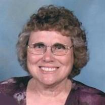 Betty J. Kempf