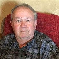 William David Faries