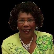 Juanita Clarke