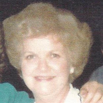 Doris Elaine Tolbert