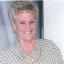Hazel McGraw